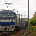 5070レ【EF210-309牽引】