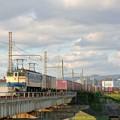 Photos: 5087レ【EF65 2067牽引】