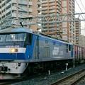 2065レ【EF210-139牽引】