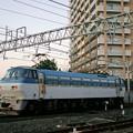 Photos: 単1780【EF66 103】