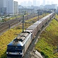 Photos: 2073レ【EF210-160牽引】