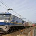 Photos: 1070レ【EF210-317牽引】