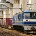 Photos: 3050レ【EF210-301牽引】