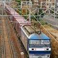 5064レ【EF210-16牽引】