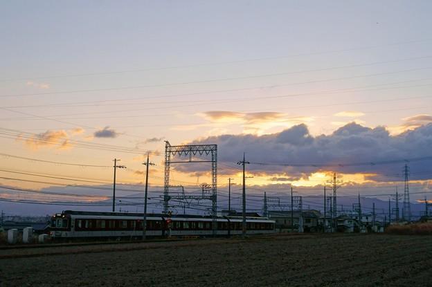 2021.01.01 近鉄南大阪線