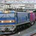 Photos: 84レ【EF510-503牽引】