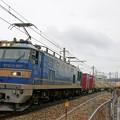 Photos: 1086レ【EF510-507牽引】