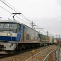 1052レ【EF210-122牽引】