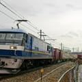 Photos: 5070レ【EF210-324牽引】