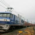 Photos: 5064レ【EF210-4牽引】