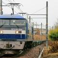 Photos: 2086レ【EF210-322牽引】