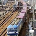 Photos: 5064レ【EF210-101牽引】