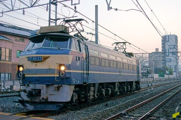 単1780【EF66 27】