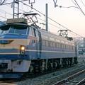 Photos: 単1780【EF66 27】