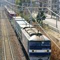 Photos: 1052レ【EF210-155牽引】