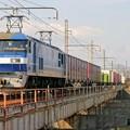 Photos: 1086レ【EF210-108牽引】