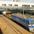 5085レ【EF210-322牽引】