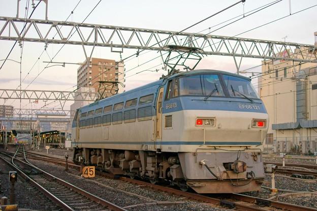単1780【EF66 121】