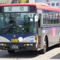 Photos: 新潟交通G1372-N 新潟交通 いすゞ・キュービック P‐LV314Q