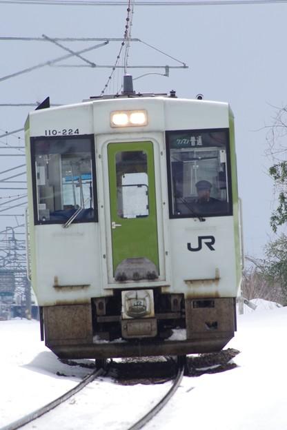 キハ110 224