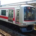 Photos: 最近の東上線