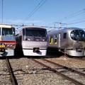 Photos: 西武横瀬車両基地公開イベントに行って来ました
