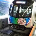 Photos: カナヘイの動物ラッピング西武40050系