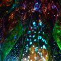 光の万華鏡
