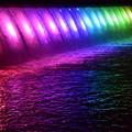 Photos: 夜の虹