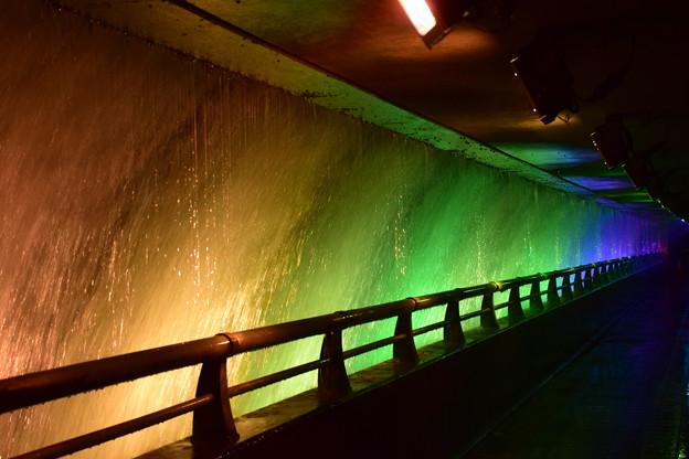 Photos: 虹の裏側2