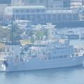 写真: 練習船 2 天鷹丸(てんようまる)でした