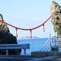 Photos: 軍艦島