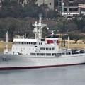 Photos: 水産庁取締船 おおくに