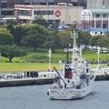 Photos: 白鷗丸が入港しました