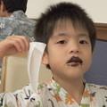 Photos: 黒い口紅~