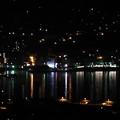 静かな長崎港