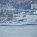Photos: 水産庁漁業取締用船天神