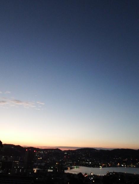 Photos: 夜明け 12/2