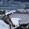 Photos: 雪解け