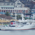 Photos: 水産庁漁業取締用船 天神