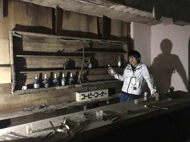 写真: 20181014tmisakihaikyoC007