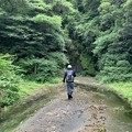 Photos: 202000814 kotsukotsu tunnel 016