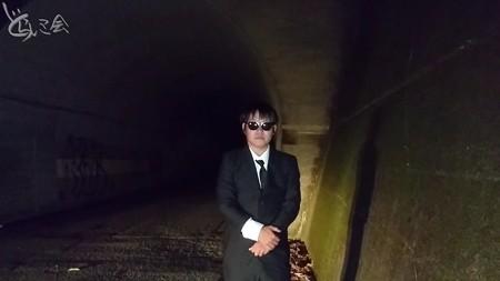 202000814 kotsukotsu tunnel 030