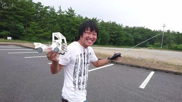 Photos: 20201222 flyingtruck part2008