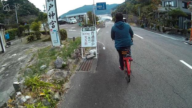 Photos: 20210112 udojinguu bicycle009