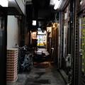 写真: 中野