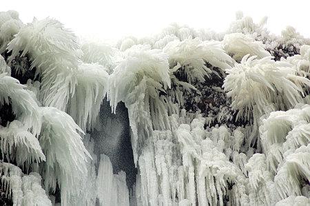 氷の世界(4)