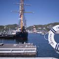 2017 長崎帆船まつり1