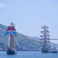 2018 長崎帆船祭り3