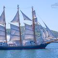 2018 長崎帆船祭り8